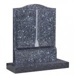 42-blue-pearl-granite-book-headstone-and-base