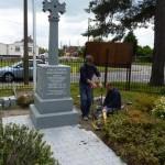 68-granite-cobbles-around-galleywood-war-memorial