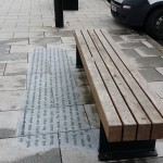 Harwich Benches