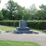 Doddinghurst War Memorial